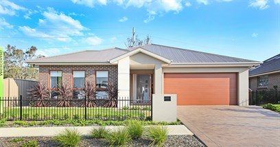 Hampshire Homes | Single Storey Designs | Brookdale 30 | Sydney